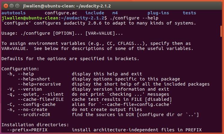 روش نصب source ها در سیستم عامل لینوکس
