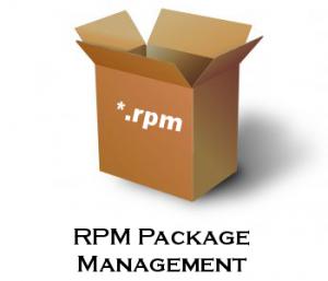 روش نصب بسته rpm در سیستم عامل لینوکس